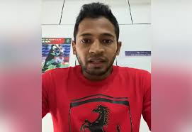Photo of 'শুধু নিজে ভালো থাকা নয়, অন্যকেও ভালো রাখতে হবে'