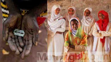 Photo of সুদানে 'নারী খৎনা' এখন দণ্ডনীয় অপরাধ