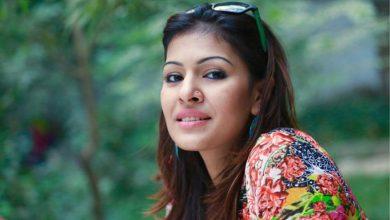 Photo of অভিনেত্রী তিন্নির বাড়িতে ৭ করোনা রোগী শনাক্ত